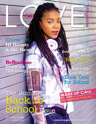 Image representing the Washington DC Summer 2015 issue of Love Girls